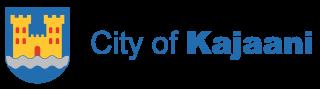 City of Kajaani logo