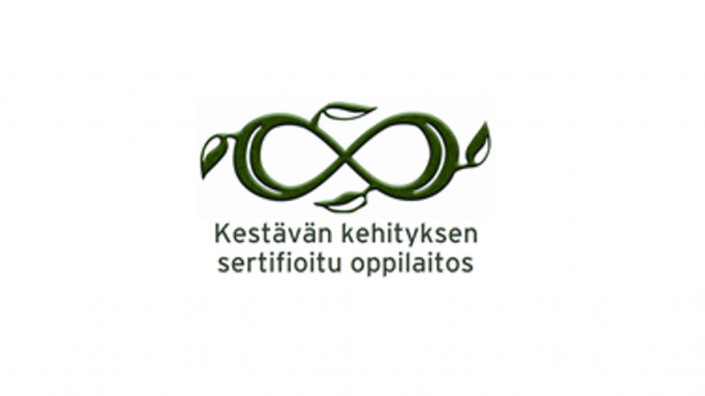 Kestävän kehityksen sertifikaatti