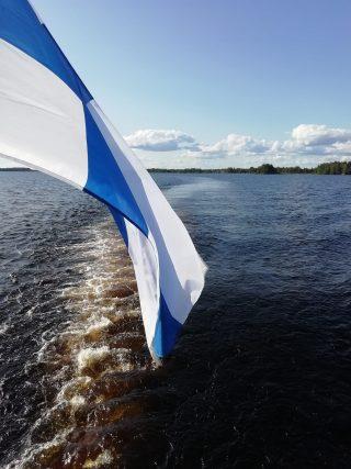 Minun maani on Suomi