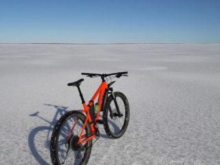 Pyöräile