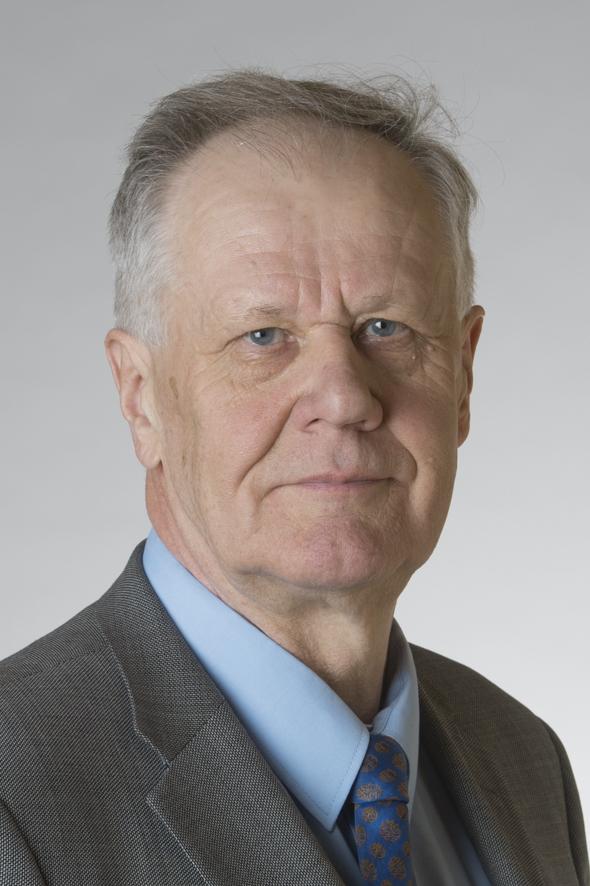 Ministeri Seppo Kääriäinen