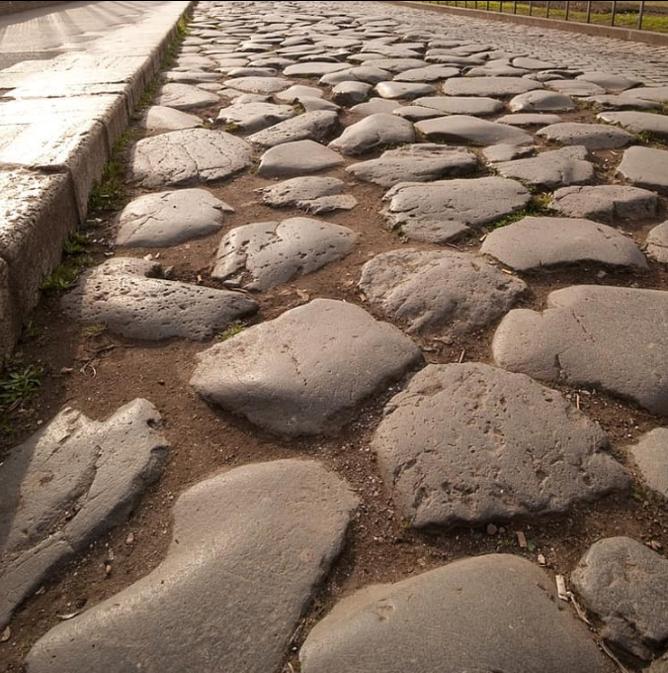 Rooman tiet